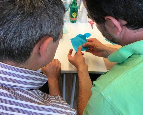 evenementiel origami 2