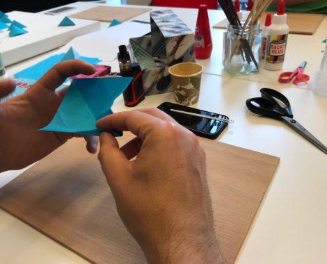 evenementiel origami 4