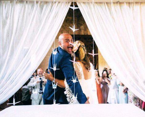 Arche de mariage personnalisées